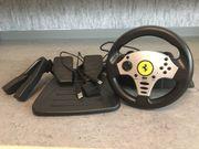 Thrustmaster Racing Lenkrad