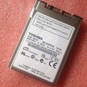HDD Festplatte Toshiba MK1229GSG 120