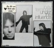 CD- Single - Joey Tempest - Under