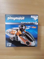 Playmobil TopAgent