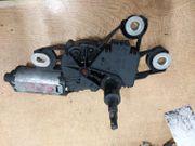 Scheibenwischermotor Seat Altea 5P1 Hintrn