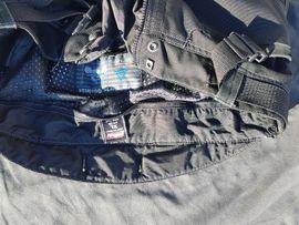 Polo Textil-Lederkombi Nochmalige Preisreduzierung: Kleinanzeigen aus Altbach - Rubrik Motorradbekleidung Herren