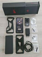 ASUS ROG Phone 2 Top
