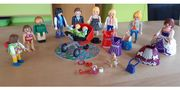 Playmobil Figuren und Kleider