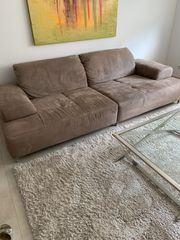 E Schillig Couch
