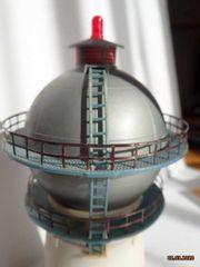 Vollmer H0 - Wasserturm und zwei