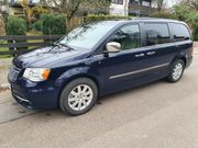 Chrysler Town Country 1A Familienauto