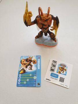 Nintendo Sonstiges - SKYLANDERS GIANTS Swarm