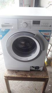 Waschmaschiene Siemens