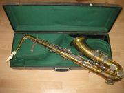 Musikinstrumente für Musikliebhaber und Sammler