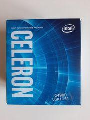 Intel Celeron G4900 prozessor