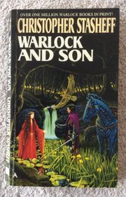 Warlock and Son - Christopher Stasheff