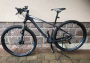 CUBE Reaction PRO Carbon MTB