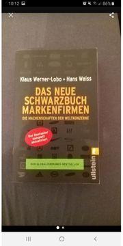Das neue Schwarzbuch Markenfirmen Die