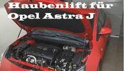 Seat Ateca Haubendämpfer Haubenlift Motorhaube