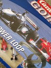 Carrera Power Loop