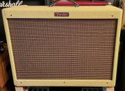 Fender Blues Deluxe Reissue Tweed
