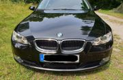 BMW 320 Coupe Benzin 125