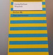 Schullektüre Woyzeck plus editierter Werktext