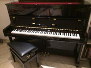 Yamaha b3 Klavier 121 cm