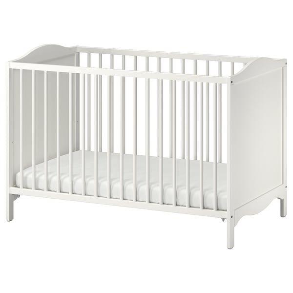 IKEA Bett SMAGÖRA Kleinkinderbett