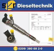 Bosch Einspritzdüse Injektor 0445110047 BMW