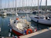 Segelyacht Yacht Etap 22
