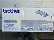 TN-2000 Laser Toner