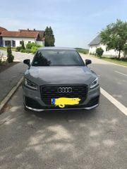 Sondermodell Audi Q2 1