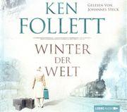 Ken Follett - Winter der Welt -