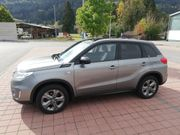 Suzuki Vitara Allrad 2018