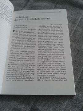 Bild 4 - Buch Der Deutsche Schäferhund - Schwabach