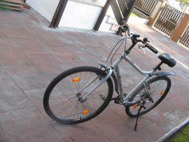 Sonstige Fahrräder - NEUW-FAHRRAD-28-ZOLL-HYBRID-8G-BIKE-CROSS-NP 299 --FP 190 --