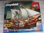 Playmobil Piratenschiff ungeöffnet originalverpackt