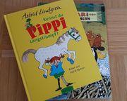 Verschiedene Kinderbücher im guten ZUSTAND