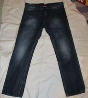 Jeans S Oliver blau wenig