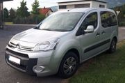 Citroen Berlingo e-HDI 90 Airdream