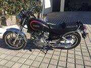 Yamaha 750 XV Typ 5G5