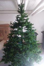 Christbaum Weihnachtsbaum Tannenbaum hochwertiger Kunstbaum