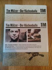 2er DVD Set Tim Mälzer -