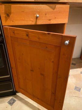 Küchenzeilen, Anbauküchen - Küchenschränke von Möbelum Vollholz