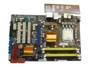 ASUS Mainboard P5Q SE PLUS