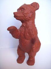 Porzellan Figur Bär von Hummel
