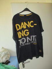 T-Shirt von Fishbone