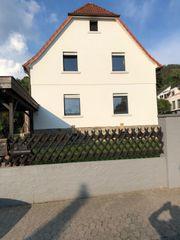 Luftkurort Bensheim-Auerbach - Gemütliches freistehendes Einfamilienhaus