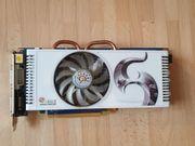 Grafikkarte Sparkle Geforce 8800GT