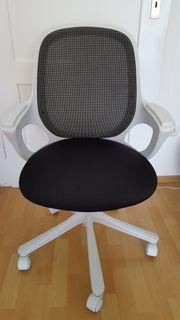 Bürostühle Schreibtischstuhl Weiss