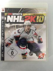 nhl 2k 10 für PlayStation