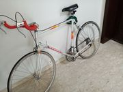 Verkaufe Retro Rennrad 28 Zoll