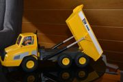 Playmobil Riesendumper